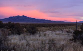 Sage-prarie-mountains-sunsets