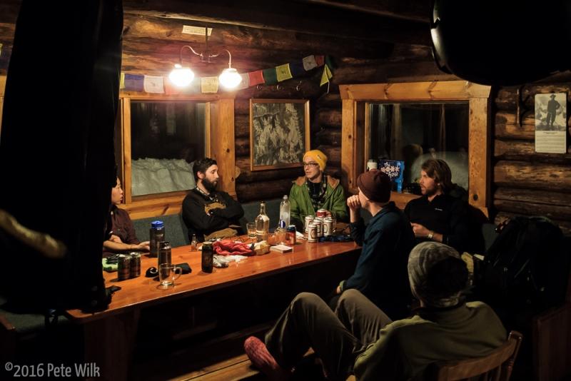 Hood River, OR snowboarding boys.